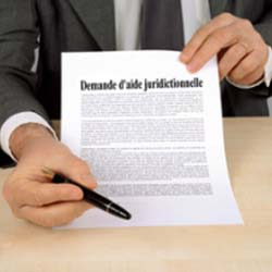 aide-juridictionelle